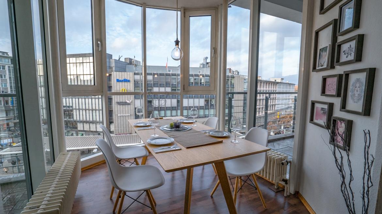 MIETEN: Ein weiteres Wohnobjekt in mitten der schönen Stadt Bielefeld